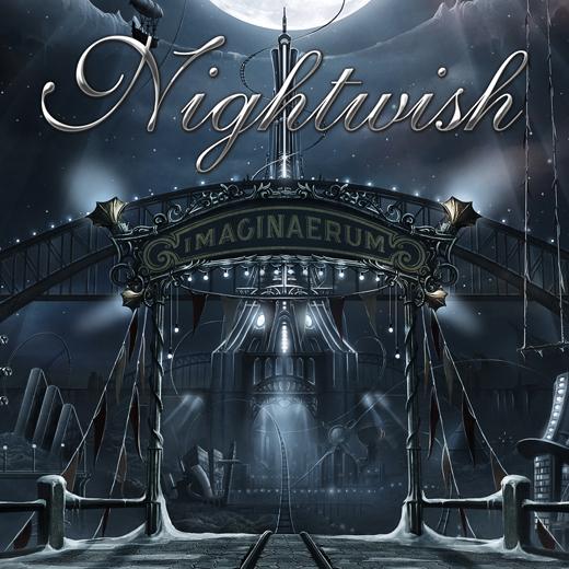 nightwishImaginaerum