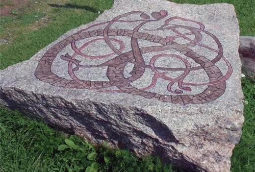 Kalle_Dahlberg_modern_runestone