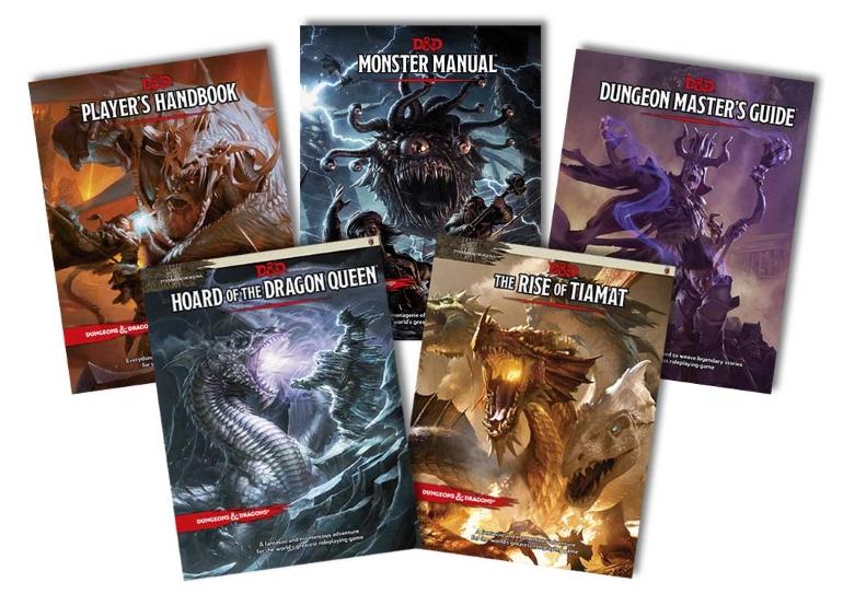 D&D'nin yeni edisyonu, Kobold Press tarafından tasarlanan iki hazır macera ile birlikte duyurulmuştu.