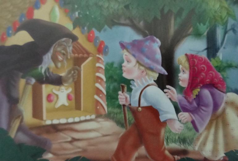Egzantrik yaşlı kadınların insan üzerindeki gücünü ve yok edilmeye çalışılan Pagan kültürünün izlerini masal cadılarında görebilirsiniz. Şekerle çocuk kandıran cadıların yerini, 21. yüzyılda pedofiller aldı maalesef.
