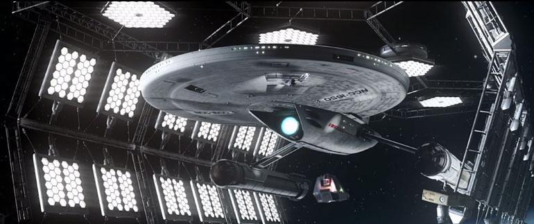 Adının hakkını veren USS Ares