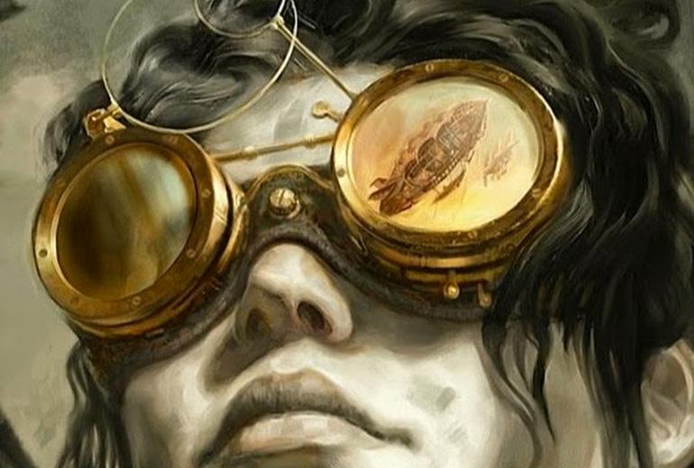 """""""Goggles"""" takan bir kadın tabi ki vazgeçilmez!"""