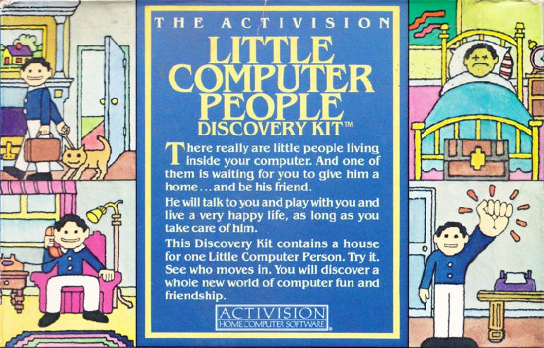 Tamagotchi çıkmadan önce PC'de neler neler oldu...