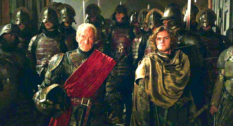 Tywin-and-Loras