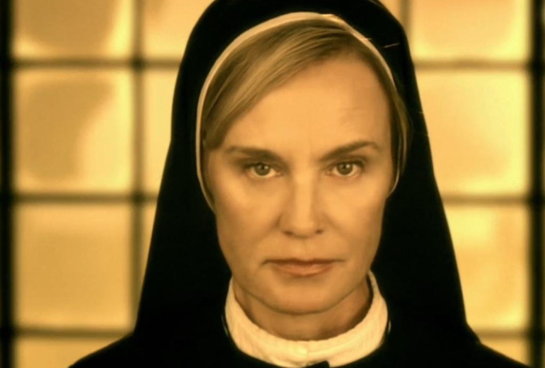 Jessica Lange idülümüzsün: Part 2.