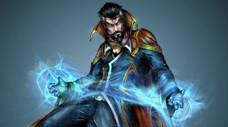 Esnek güçleri olan karakterler güç delilerini cezbeder.