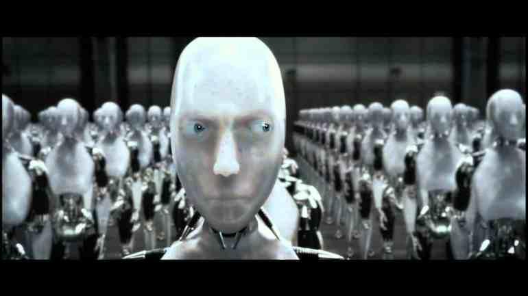 aha bu robot
