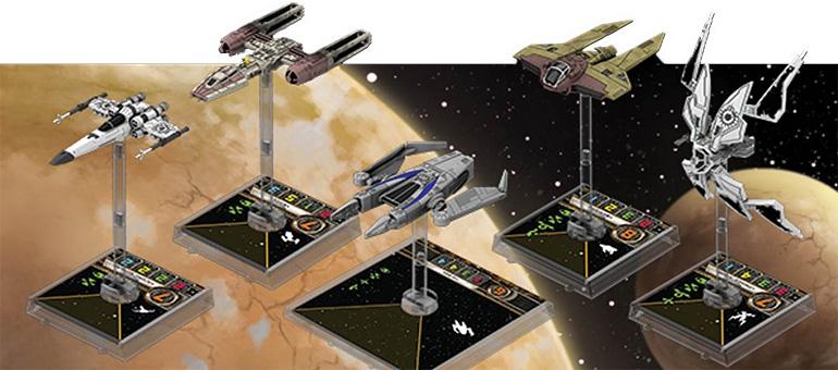 Korsanlar, paralı askerler, kiralık katiller, kaçakçılar, çeteler ve büyük şirketler. Kısacası galaktik iç savaşın gerçek kazananları.