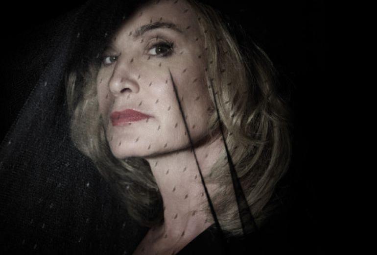 Jessica Lange idolümüzsün: Part 3.