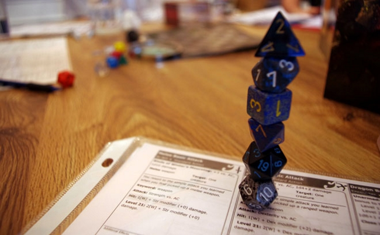 dnd_dice_tower