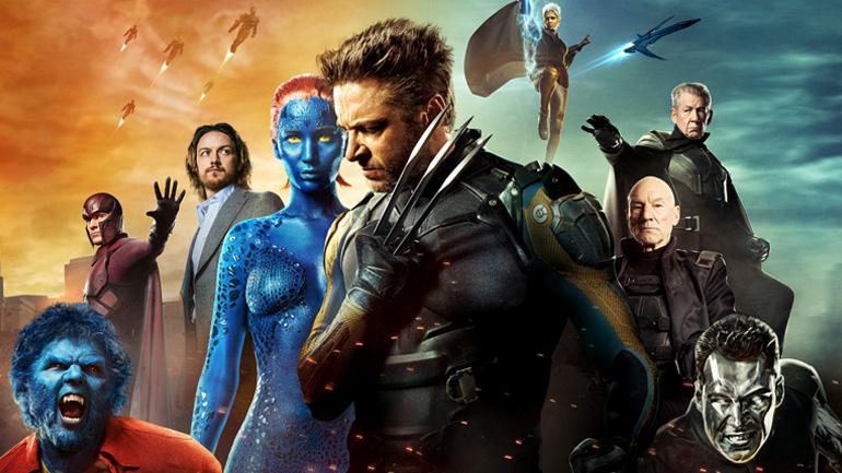 X-Men filmlerinin çoğunu iyi yapan şey neydi?