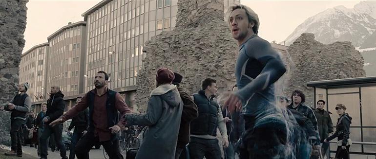 Ben Pietro'ya bayıldım! Hatta bir çift Adidas alasım geldi hemen!