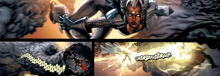 X-Men'in korkusuz liderlerinden biri layıkmış meğer.