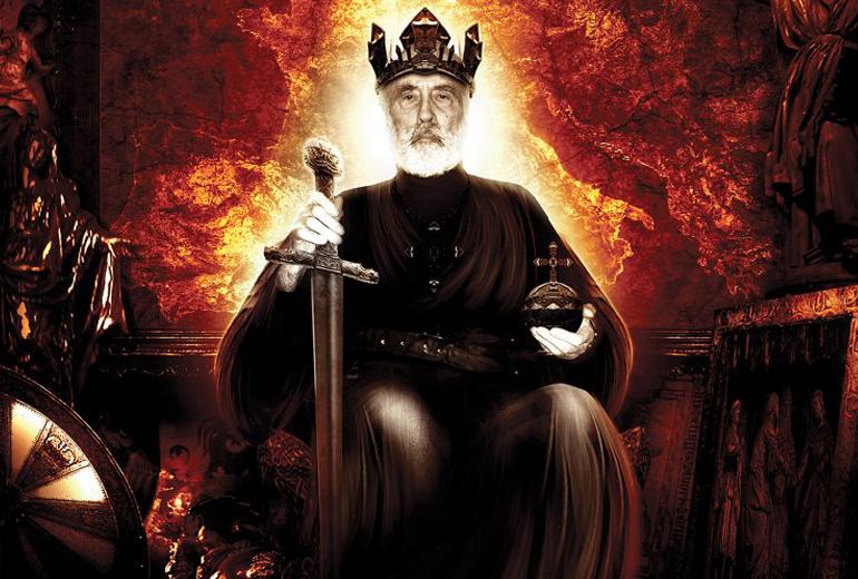 King of Metal.