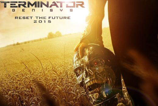 Terminator Genisys 2015 HD Wallpaper