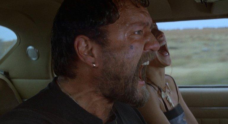 """""""Ben Gece Sürücüsüyüm! Ben Yakıt Enjeksiyonlu Katliam Makinesiyim!"""""""