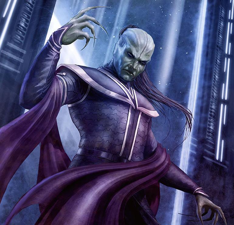 Prens Xizor, gönüllerde taht kuran karakter!