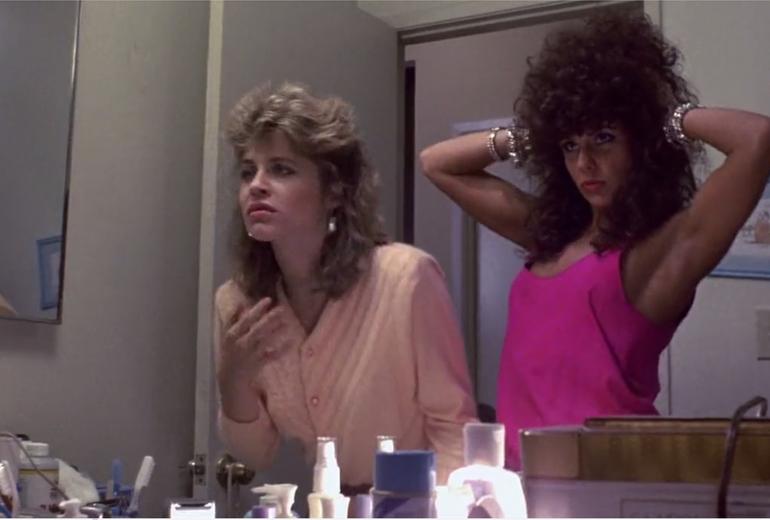 Ah tanrım, 80'ler...