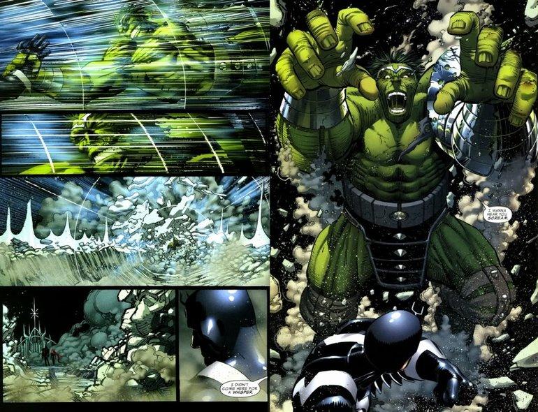 """Hulk'tan başarılı bir Kötü Kedi Şerafettin atlayışı... """"Hüleeeannn"""""""