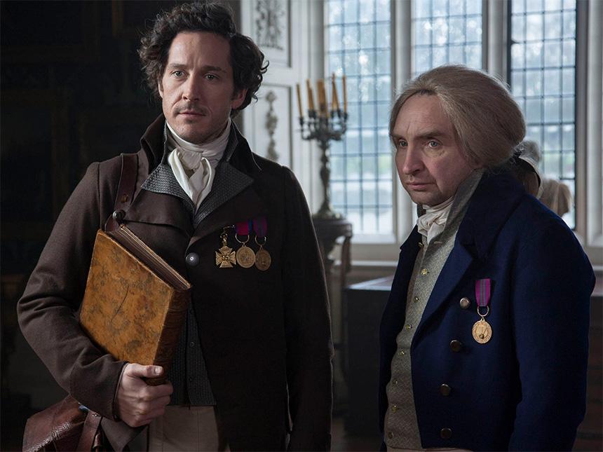 Jonathan Strange ve Mr. Norrell