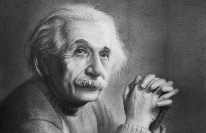 Albert'in bilinmeyen tarihi bu serüvende