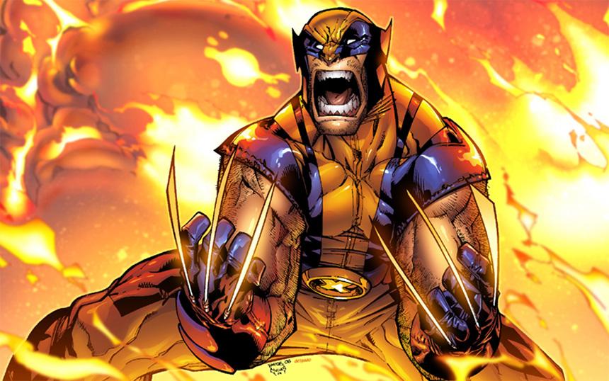 Humberto Ramos'un yorumladığı Wolverine serileri çok eleştirildi, ancak ben tarzına hayranım.