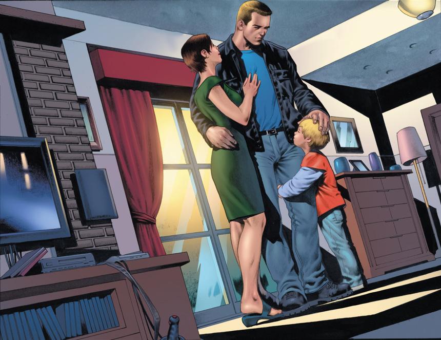 Sorsan evde çoluk çocuk bekliyor ama...