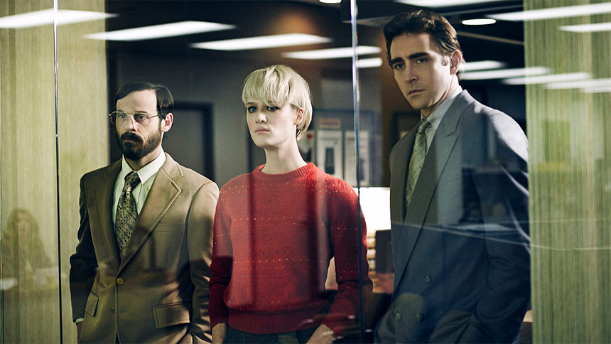 Gordon, Cameron ve Joe