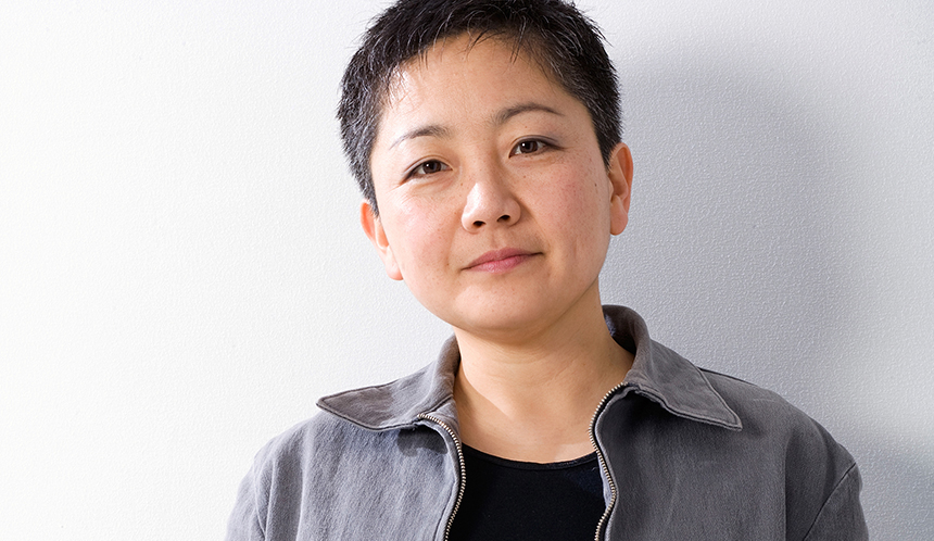 Yazar Hiromi Goto