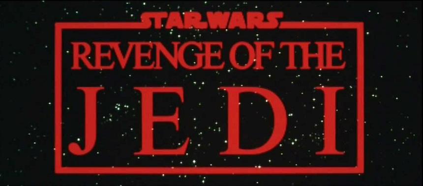 Orjinal adı buydu filmin tabii, sonradan Return oldu.
