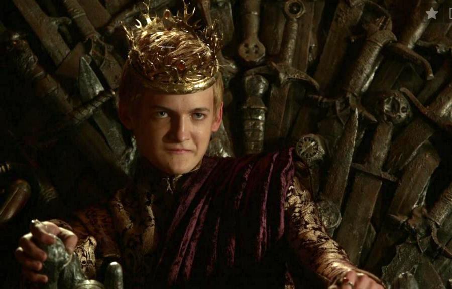 Joffrey Bratheon Westeros'a dehşet saçmanın yanısıra, internette çıkmış büyük kavgaların da nedeni olarak misyonunu fazlasıyla gerçekleştirmiş bir karakterdir.