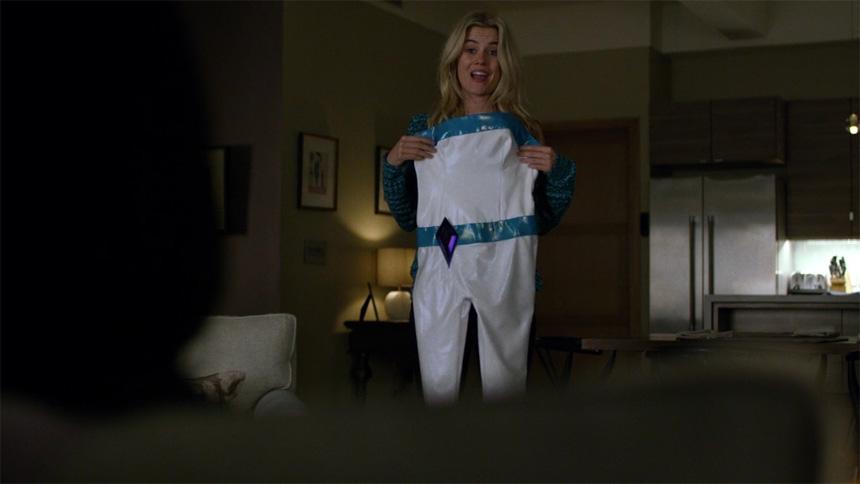 """""""Ama bir giy bak, çok yakışacaaaak!"""""""