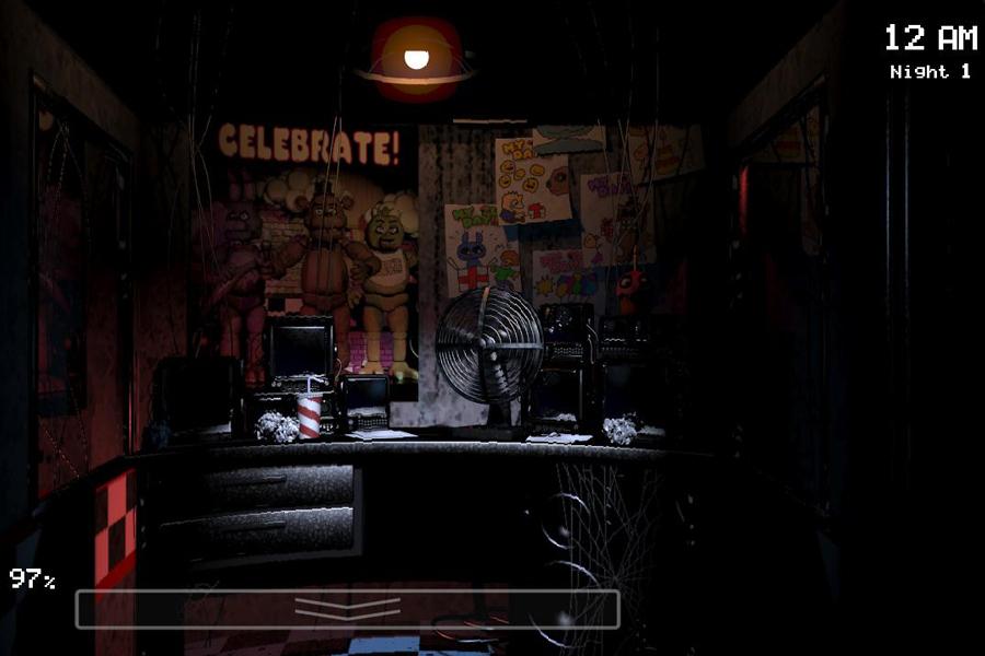 İşte hayatınızın geçtiği ve muhtemelen sona ereceği o lanet oda.