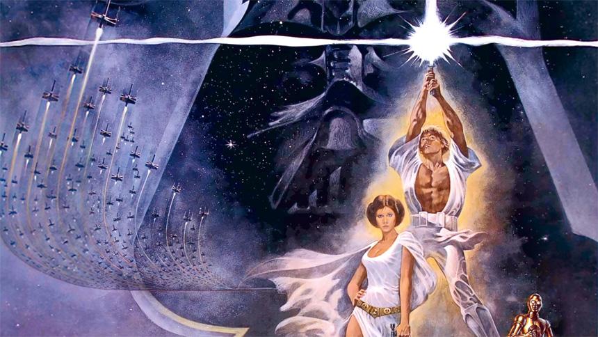 Space opera'ların popüler olmasında Star Wars'un katkısı büyüktür.