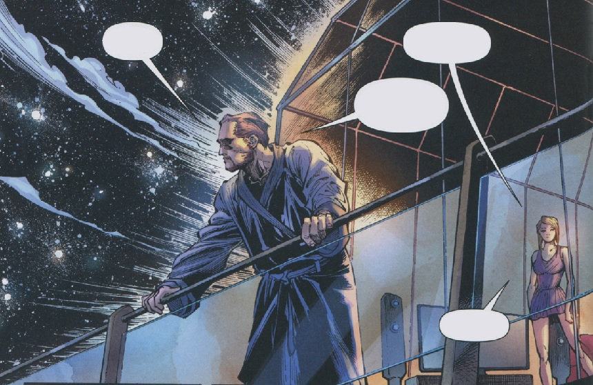 Çok farklı bir Luthor yorumu bizleri bekliyor