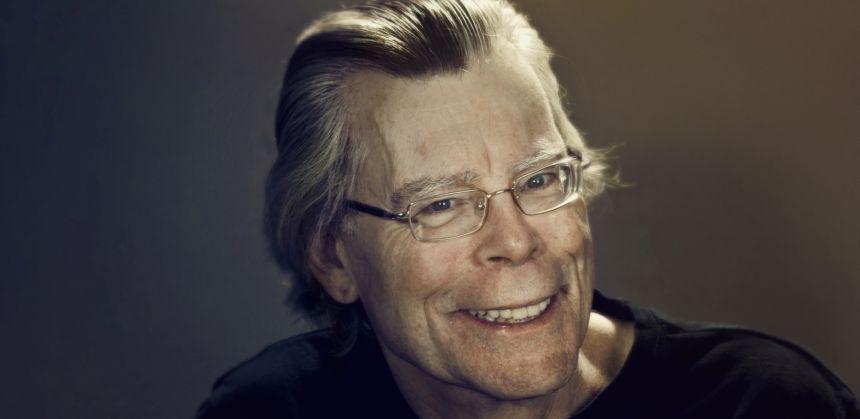 Eşsiz bir hayal gücüne sahip efsane yazar: Stephen King