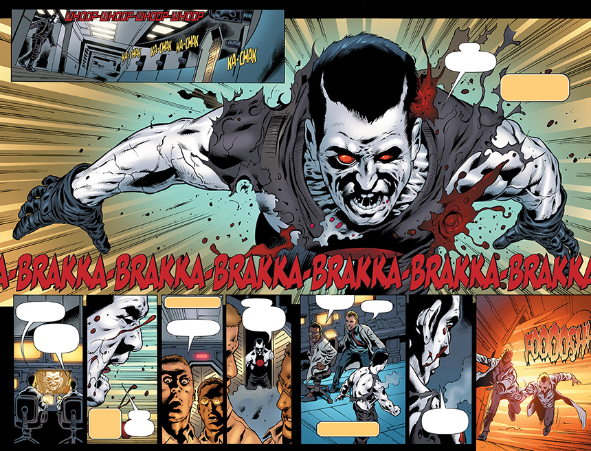 Bloodshot Issue 5.indd