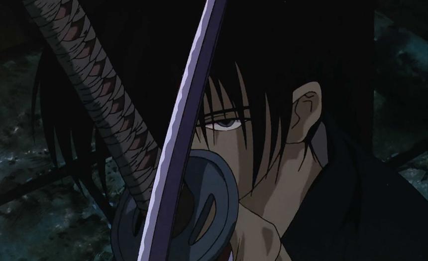 TAMET_Rurouni_Kenshin_Tsuioku_Hen_Act_1_T