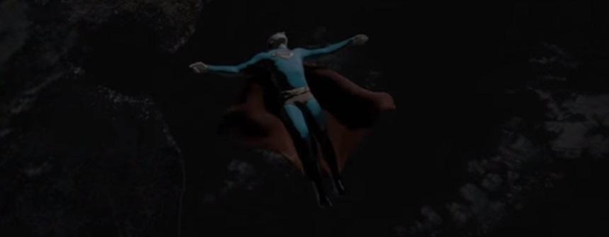Yalnızca Man of Steel mı? 2006, Superman Returns.