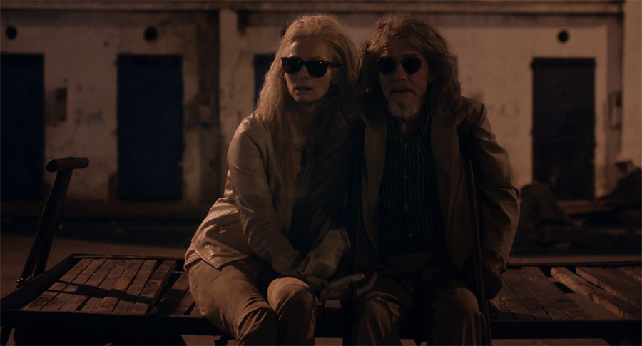 Eve ve Marlowe