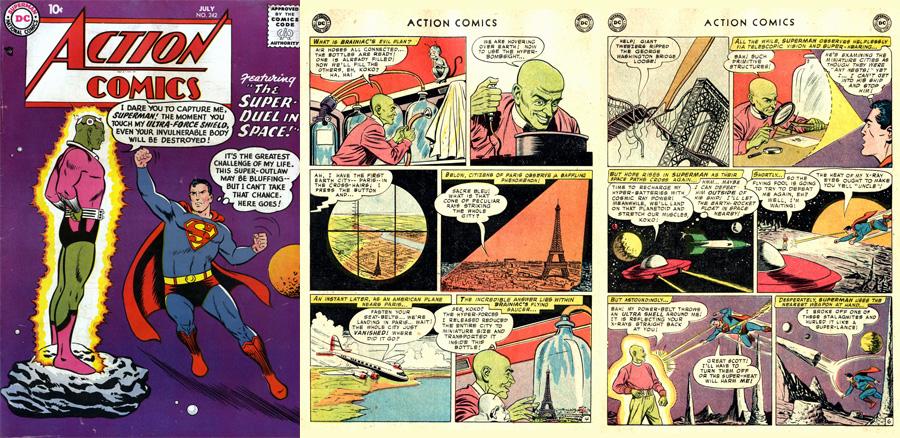 Action Comics #242 (1958)