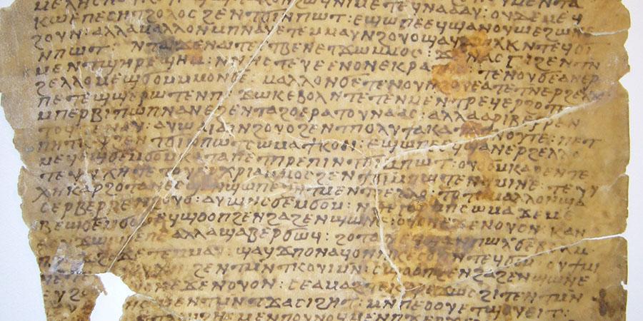 Büyük dedenizin sandığında, bilmediğiniz bir dilde karma karışık şifrelerle dolu çok eski bir el yazması buldunuz. Gömülü bir hazine ile ilgili olabileceğini düşünüyorsunuz, ne yaparsınız?