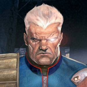 Nathan Summers (Cable)