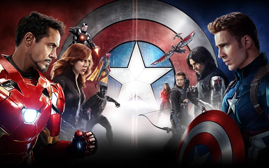 Captain America: Kahramanların Savaşı