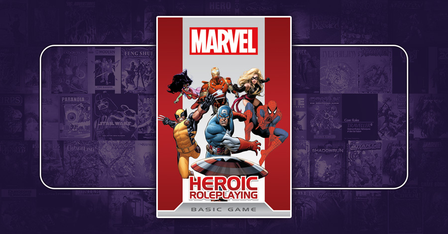 marve-heroic-roleplaying-kapak