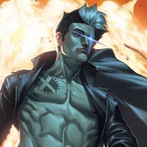 Nathaniel Grey (X-Man)