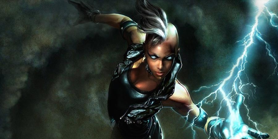 X-Men'deki en önemli kadın karakterlerden biri olan fırtınalar kraliçesi Storm'un gerçek adı hangisidir?