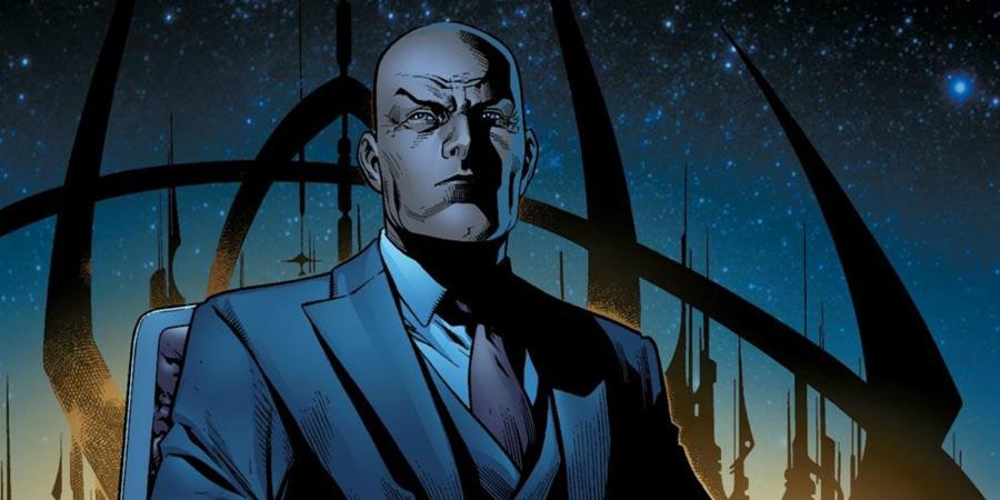 Kolay bir soru: X-Men'in üstün telepati yetenekleri ve kel kafasıyla tanınmış efsanevi akıl hocasının adı nedir?