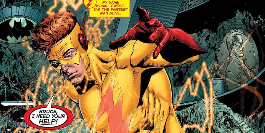 DC-Rebirth-Spoiler-Wally-West-Return
