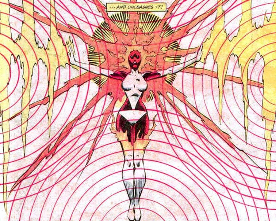 Uncanny X-Men #164 (1982)